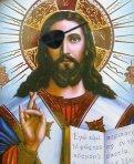Raubkopierer Jesus