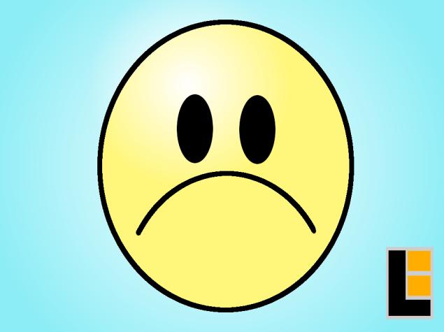 Abbildung 3: GERTY traurig
